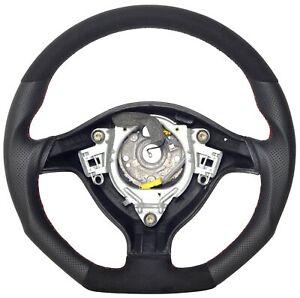 Steering wheel fit to Volkswagen Passat B5 Leather 30-510