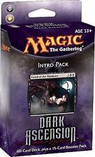 Dark Ascension Intro Pack Dark Sacrifice (ENGLISH) SEALED NEW MAGIC MTG ABUGames