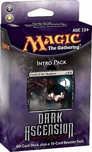 Dark Ascension Intro Pack Dark Sacrifice (ENGLISH) SEALED NEW MAGIC MTG ABUGames