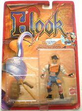 Hook Ace Bambino smarrito Mattel 1991
