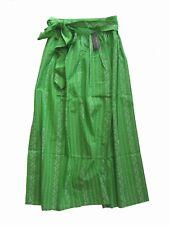 Stockerpoint Dirndlschürze SC195 kiwi 34 - 56 Tracht Wiesn Gastro grün Schürze