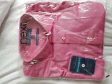 NEXT Business-Regular Collar Singlepack Formal Shirts for Men