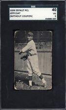 1929 Zeenut PCL Jeffcoat Oakland SGC 40 (3)