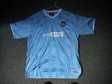 Reebok Manchester City Football Shirts (English Clubs)