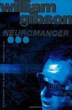 Neuromancer By William Gibson. 9780006480419