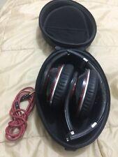Monster Beats Studio By Dr. Dre. de alta definición con cancelación de ruido-Auriculares Sobre