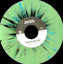 Rock Vinyl-Schallplatten mit Single (7 Inch) - Plattengröße