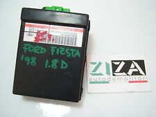 Centralina Immobilizer Ford Fiesta IV 1.8 D 1998 98AP-19A366-AB