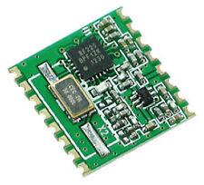 RFM22B 433Mhz Wireless Transceiver from HopeRF
