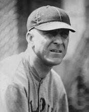 1921 St Louis Cardinals BRANCH RICKEY Glossy 8x10 Photo Baseball Print Poster