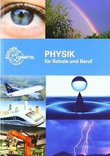 Physik für Schule und Beruf von Gerhard Fastert | Buch | Zustand gut