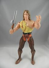 "HERCULES 12"" Action Figure-TOY BIZ 1996"