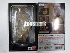 Figurines et statues jouets collection, série, sur l'attaque des clones