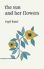 The Sun and Her Flowers by Anonymous (Paperback, 2017)