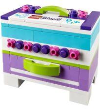 LEGO Friends 40266 Trinket Storage Jewellery Box - NEW & SEALED