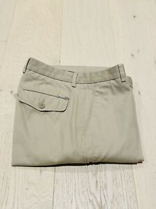 Calibre Chino Pant Beige Size 34