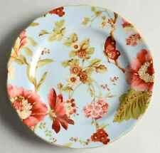 222 Fifth SPRING BOTANICALS Salad Plate 9468808