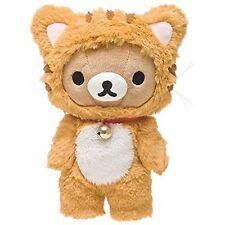 New Plush Doll Cat Rilakkuma San-X stuffed toy MP-87301 From Japan Free Shipping