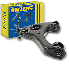 MOOG Front Left Lower Suspension Control Arm for 1999-2006 Chevrolet ta