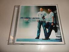 CD Blank & Jones – substance