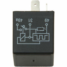 One New URO Turn Signal Relay 1H0953227 1H0953227E for Volkswagen & more