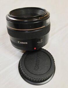 CANON 50 mm  f. 1,4 USM - defect!!