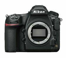 Nikon D850 45.7MP Digital Camera original box, bought new.