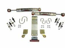 For 2007-2017 Jeep Wrangler Steering Damper Kit Skyjacker 21873ZB 2010 2008 2009