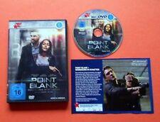 Point Blank - Bedrohung im Schatten - DVD