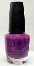 OPI Classic Nail Lacquer I Manicure for Beads - .5 oz fl - NLN54