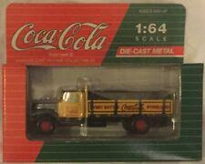Coca Cola Die Cast Vintage Collectable 1:64 Peterbilt 260 Truck Item No:C03041