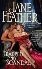 Trapped by Scandal-ExLibrary