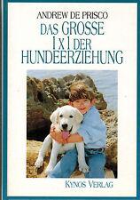 Andrew DE Arcade, The Big ABC of Dog Training, Dogs Education 1997