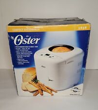Oster Bread Maker - Open Box Great Condition! Model 5858