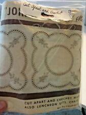 Mesclas de algodão