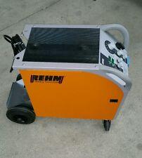 Rehm Synergic pro² 190-2 Schweißanlage Schweißgerät MIG MAG SET 1