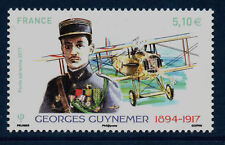 TIMBRE PA N° 81 NEUF* * GEORGES GUYNEMER