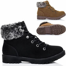 Unbranded Walking, Hiking Lace Up Shoes for Women