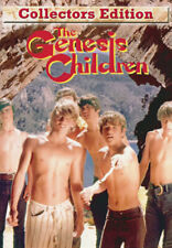 The Genesis Children DVD Rare Cult Arthouse Film Coming of Age Lord of the Flies