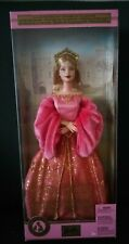 Barbie Princess of the World England 2003 Mattel B3459 Doll NRFB IN BOX
