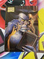 1996 Fleer Marvel Masterpieces Fleer/Skybox 2 Beast