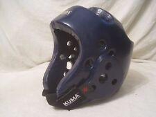 Kuma head gear protection performance Series SM KUH 820 MMA karate