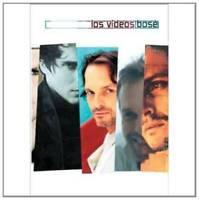 Miguel Bose: Los Videos - DVD By Miguel Bose - VERY GOOD