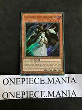 Yu-Gi-Oh! Lyla L'Enchanteresse, Seigneur Lumière Du Crépuscule MP18-FR051 SUPER