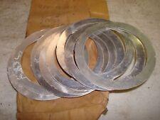 CZ Jawa NOS Lot 9 Head Gaskets 984-13-019 MX 1970's