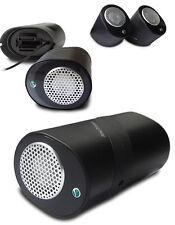 Sony Ericsson MPS-80 Noir Haut-parleurs Stéréo
