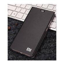 Funda Libro Original Xiaomi Redmi 4 4X NOTE 4A 5A Flip 5 PLUS coque Note 5 pro
