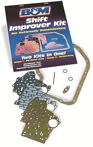 B&M 40266 Shift Improver Kit Automatic Transmission Shift Kit