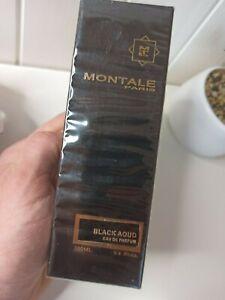 Montale black aoud 3.4 oz 100g Eau De Parfum, New, Real Photos, SALE!!