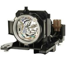 Hitachi DT00841 Projector Lamp w/Housing